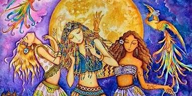 Goddess Empowerment Retreat
