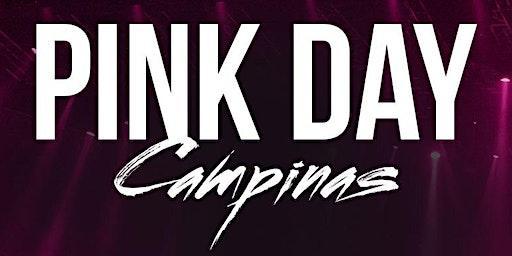PINK DAY CAMPINAS 2020