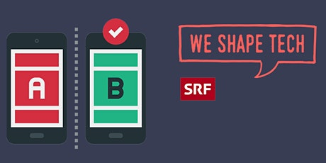 A/B-Testing-Workshop: How to make the best digital product for SRF users Tickets