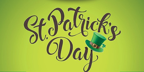 St. Patrick's Day Hotel VIA Rooftop Celebration - tickets
