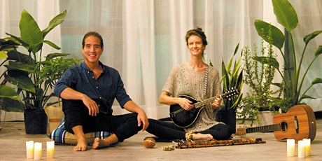 Restorative Yoga + Live Music tickets