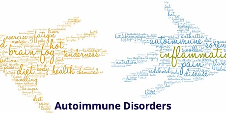 Successfully Treating Autoimmune Disorders tickets