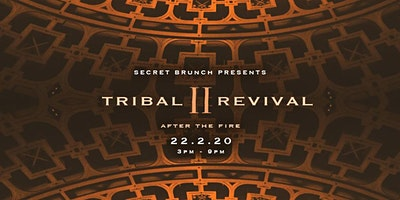 TRIBAL REVIVAL II