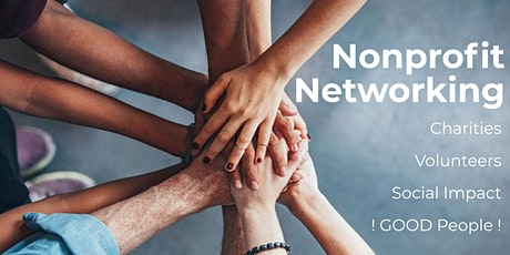 Nonprofit Networking tickets