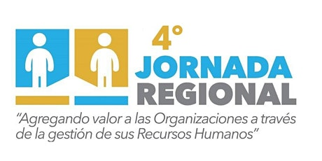 4ta Jornada Regional de Recursos Humanos tickets