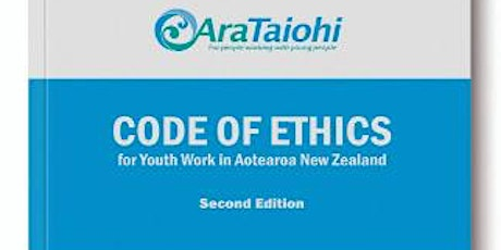 Youth Work Code of Ethics Update tickets