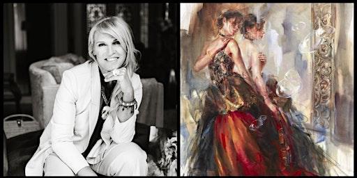 Meet Impressionist Artist Anna Razumovskaya