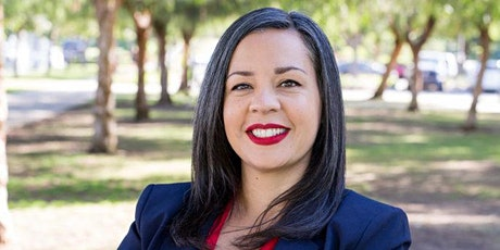Challenges and Triumphs of Becoming the First Latina City Councilwoman tickets