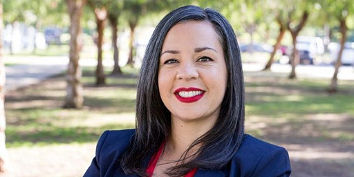 Challenges and Triumphs of Becoming the First Latina City Councilwoman