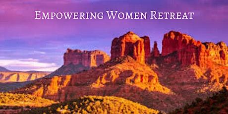 Empowering Women Retreat - Sedona tickets