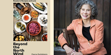 Darra Goldstein Book Signing: Beyond the North Wind tickets