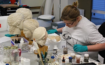 Holding Fast: conservation of the Logie Collection tickets