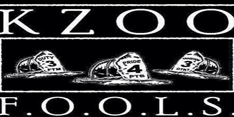 2021 KZOO F.O.O.L.S. Presents: Training Opportunity! Chief Curt Isakson tickets