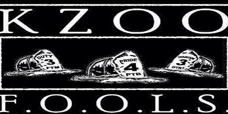 2021 KZOO F.O.O.L.S. Winter Seminar ~ Chief Curt I tickets