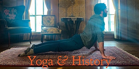 Yoga & History tickets