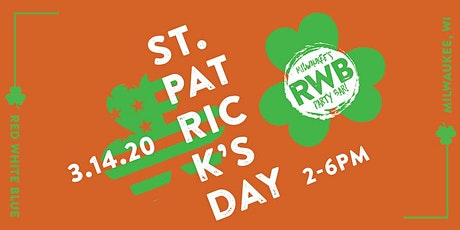 St. Patrick's Day Milwaukee at RWB: MID AFTERNOON MAYHEM tickets