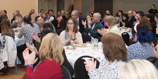 Non-Profit Alliance of Greater Lowell's Annual Awards Ceremony & Breakfast