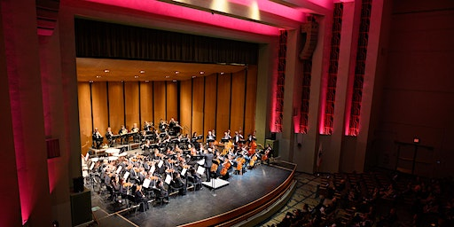 Los Angeles Youth Orchestra  Spring 2020 Concert at Ambassador Auditorium