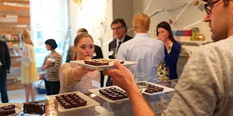 Chocolate, Wine, & Champagne Tasting: Decadent Chocolates & Truffles Paired with Wine & Cava tickets
