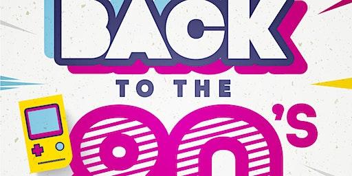 80's Music and Trivia Night
