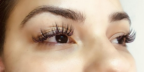Lash Extensions| Keratin Lash Lift Bundle Certified Training Course tickets