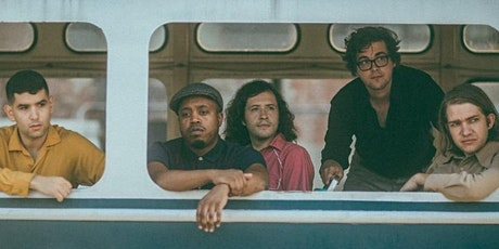 CANCELLED - Durand Jones & The Indications tickets
