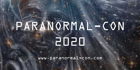 Paranormal-Con tickets