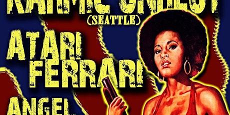 Karmic Unrest (Spokane) tickets