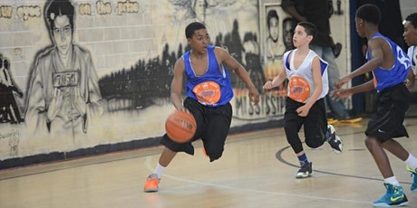 Youth Basketball at McCarren (Tuesdays) tickets