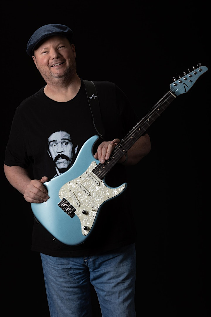 Christopher Cross  - NEW DATE image