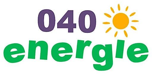 Zonnepanelenactie Gemeente Eindhoven