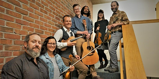 Fiddle Masters Concert