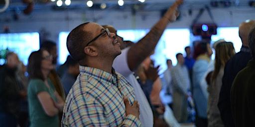 2020 Pivot Ministries' Annual Prayer Breakfast