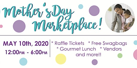 Mother's Day Marketplace! tickets