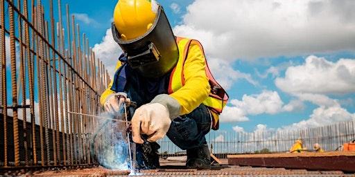 Construction OSHA-10 Hour Safety Training (English)