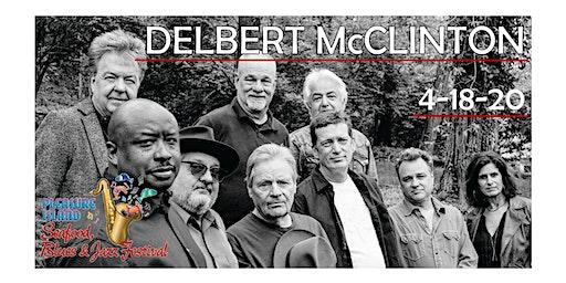 26th Pleasure Island Seafood Blues & Jazz - Delbert McClinton & Self-Made Men + Dana