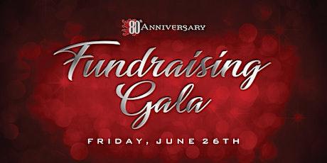 Boston Crusaders' 80th Anniversary Fundraising Gala tickets