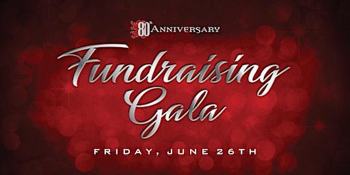 Boston Crusaders' 80th Anniversary Fundraising Gala