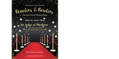 Beauties & Bowties- The Adult Prom tickets