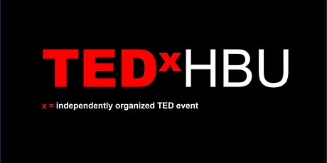 TEDxHBU tickets