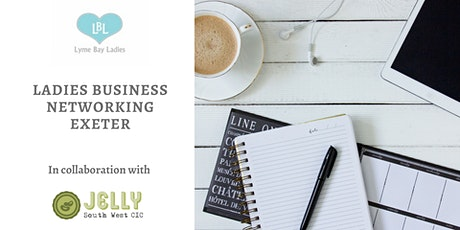 Ladies Business Networking Exeter tickets