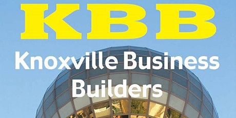 Knoxville Business Builders Networking  - Friday March 6th 2020 tickets