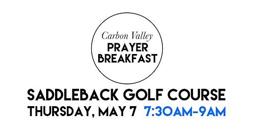 Carbon Valley Prayer Breakfast