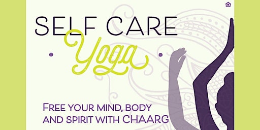 Self Care + Yoga with CHAARG & World Peace Yoga at The Deacon!