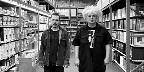 King Buzzo (of Melvins) featuring Trevor Dunn tickets