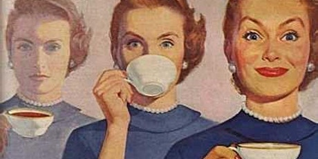 Febuary Meet-up / Coffee Break tickets