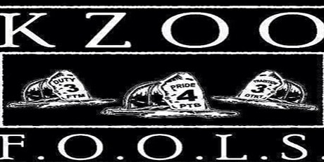KZOO F.O.O.L.S. Presents: NOZZLE FORWARD tickets