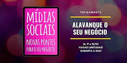Imersão em redes sociais em Sorocaba, Treinamento Alavanque o seu Negócio