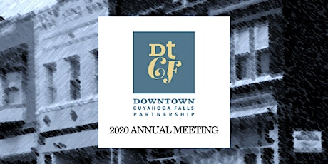 2020 DTCF Partnership Annual Meeting tickets