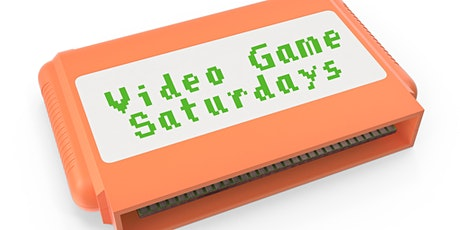 Video Game Saturdays tickets